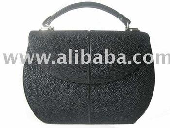 94046219e4 Stingray leather shoe bags wallets handbag crocodile belts purses  briefcases