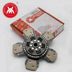 Wholesale WMM brand Hot Sale Good Quality Clutch Disc Plate 3701011M91 Tractor Engine Spare Parts Clutch Disc Plate in Stock