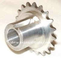 wheel hub sprocket hub