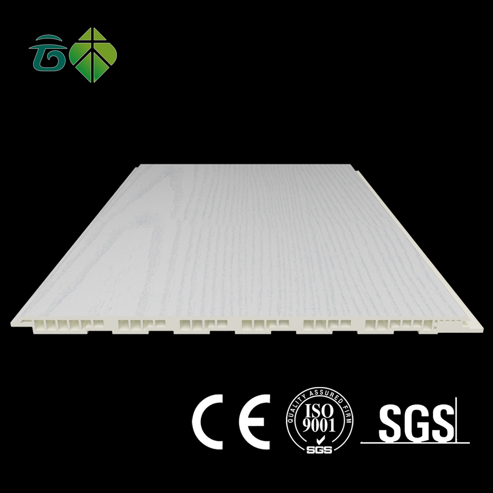 Interior WPC Competitive Price Wall Panel insulated interior wall panel