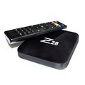 Android 7.1 TV Box Z28 Rockchip RK3328 A53 1GB/8GB (2GB/16G Optional) support H.264, 265 4K USB 3.0 WiFi OTT Box