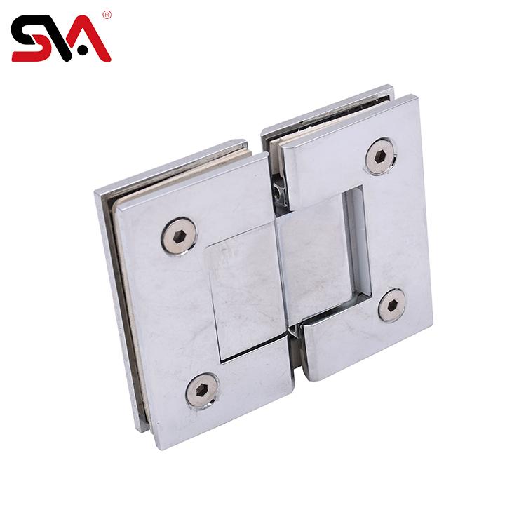 Brass 180 Degree Glass Door Pivot Hinge For Glass Door Buy Hinges