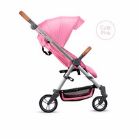 Custom Made Lightweight Trolley China Wholesale Baby Stroller