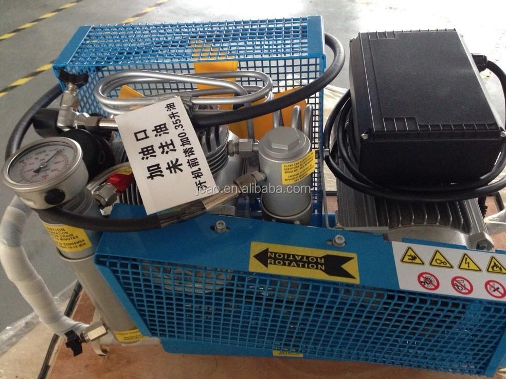 compressor oil molecular weight