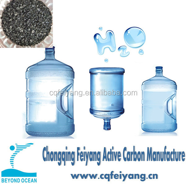 Portable Water Purifier Activated Carbon Of Fine Quality
