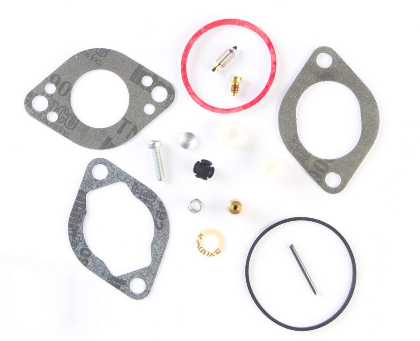 Briggs & Stratton 695441 Carburetor Overhaul Kit Replacement Part