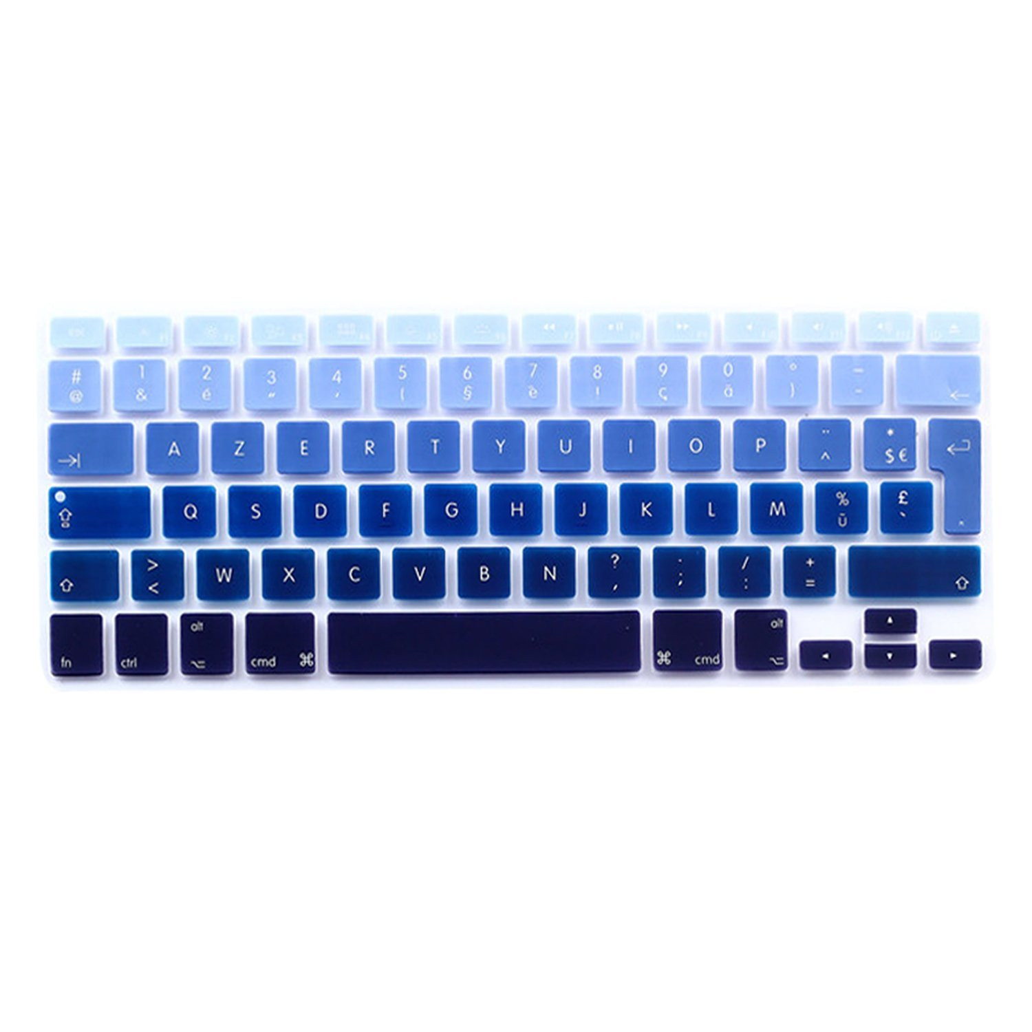Cheap Pcb Design Layout Find Deals On Line At Piping Techniques Get Quotations Shineskin French Language Unique Ultra Thin Keyboard Cover Silicone Skin For All 13 15