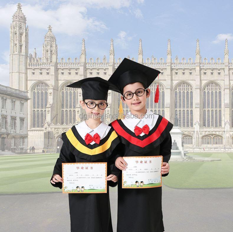 Kindergarten Graduation Gown, Kindergarten Graduation Gown ...