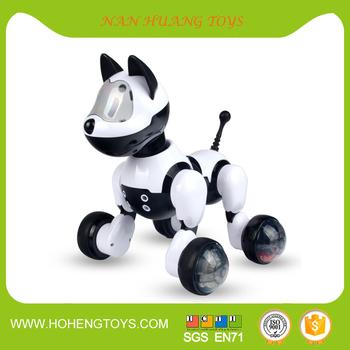 Jouet Chien Intelligent Bo Robot Chien Chien Buy Chien Intelligentchien Bochien Robot Product On Alibabacom