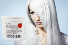 wholesale price good bleach for hair dying bleached hair color powder permanent