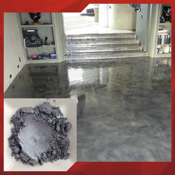 Epoxy Pigment Dispersionen Boden Beschichtung Metallic Harz Pulver
