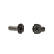 GB/T 819 Cross recessed countersunk phillips pan head screws