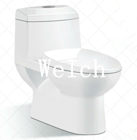 8054 hot sale cheap price one piece toilet bowl