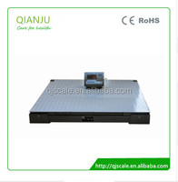 industrial platform scale small floor scales 5 ton weighing scale