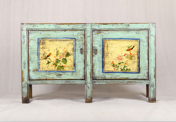 Chino De Madera Pintado Antiguo Rústico Aparador Muebles Para Comedor - Buy  Chino De Madera Pintado Antiguo Rústico Aparador Cabinetfurniture Para ...