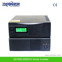 home use small DC to AC power inverter 300 watt 600 watt