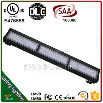 Cul Ul 150w Led Linear Light Fixture Industrial Led Light ...