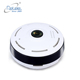 Best selling 3D VR Camera 360 degree panoramic video surveillance ip camera