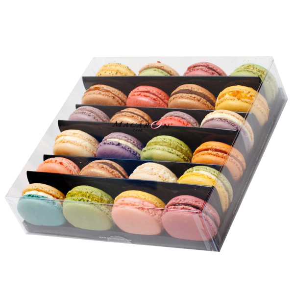 Packaging For Macarons Transparent plastic macarons packaging box buy macarons box transparent plastic macarons packaging box sisterspd