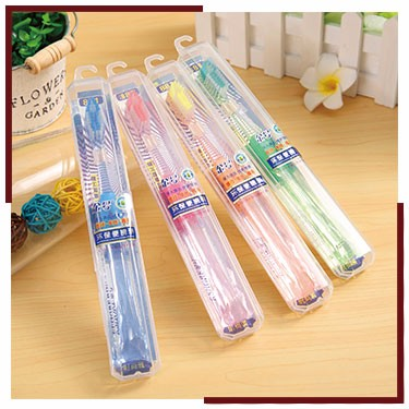 KSHORE 723 New product high quality soft bristles adult toothbrush