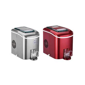 12 V Tragbare Eismaschine Ice Cube Machen Mini Eismaschine 12 Kg ...