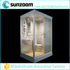 SUNZOOM prefabricated bathroom pod ,portable bathroom,portable shower cabin