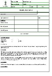 Internal Audit Report Sample Templates - Buy Sample Templates ...