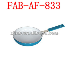 Promotional Ceramic Aluminum Nonstick Hot Sale Mini Fry Pan New Gifts
