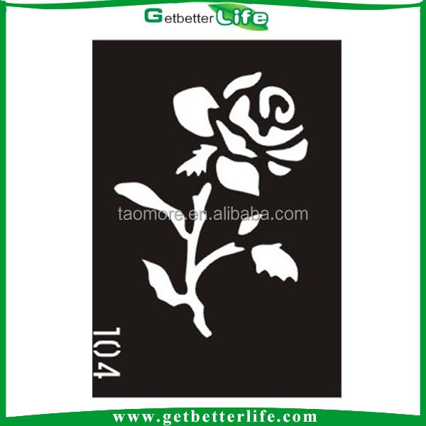Cari Terbaik Tato Bunga Mawar Tribal Produsen Dan Tato Bunga Mawar