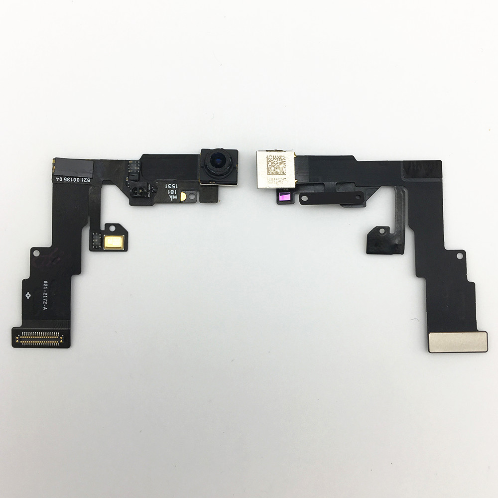 Original repair parts front facing camera proximity light sensor flex cable for iPhone 6 6G