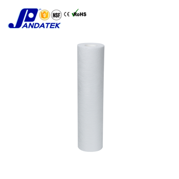 Household Drinking Water 5micron 10inch Water Filter