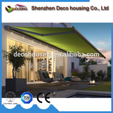 Factory direct door awnings lowes decorative metal spare parts