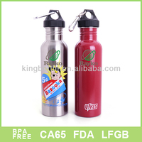 new products Sports water bottle in American