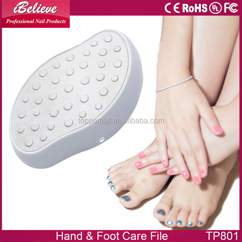 electric callus remover velvet smooth foot care for salon amd home use
