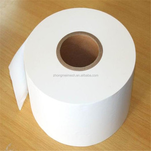 unbleached machine producer wood pulp waterproof food grade heat seal tea bag and coffee filter paper roll