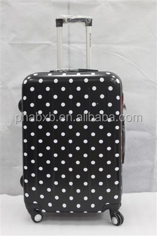 popular Chinese Eight Diagrams design cabin bag