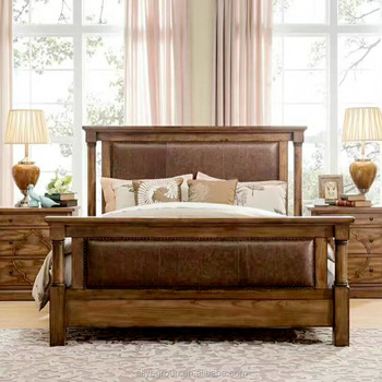 Inspiring Antique Bedroom Sets Style