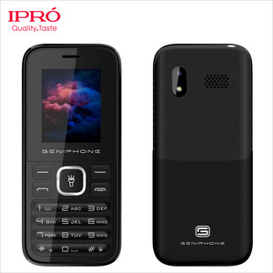 Ipro mini phone dual sim wireless fm radio cell