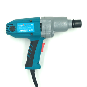 Sharp electric impact wrench 220v electric air gun tire wrench tool sleeve torque wrench 624C
