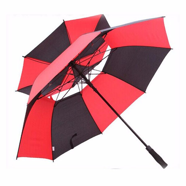 Poe/pvc Transparent Umbrella For Promotion