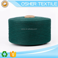High Quality Filament 100% oe cotton yarn 20s