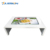 Fashion table style custom lcd kiosk stand pc touch screen / Smart desk