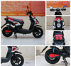 2000W cheap price electric motorcycle
