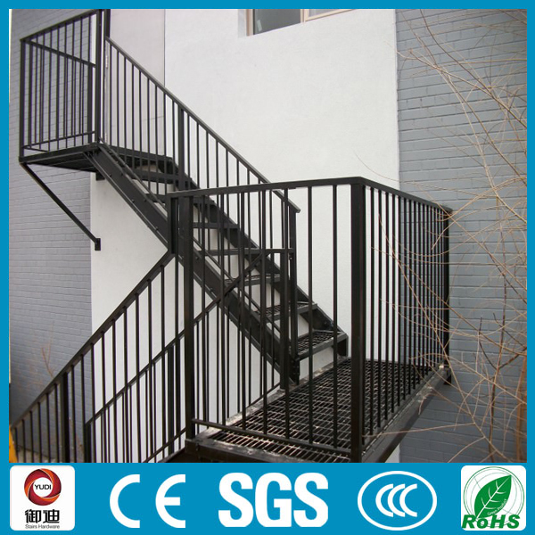 Captivating Commercial Metal Stairs, Commercial Metal Stairs Suppliers And  Manufacturers At Alibaba.com