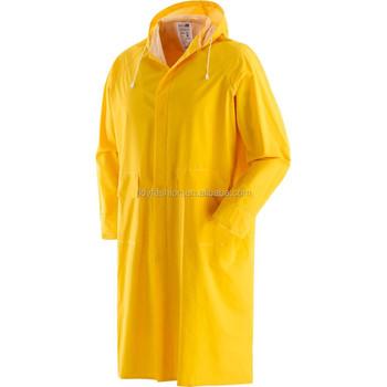 f4116417115d0 Long Hooded Waterproof Raincoat For Men - Buy Hooded Waterproof ...