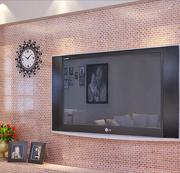 Küche Backsplash Schlafzimmer Badezimmer Wandfliese TV Wandanschluss Fliesen  Champion Blase Glas Mosaik Fliesen
