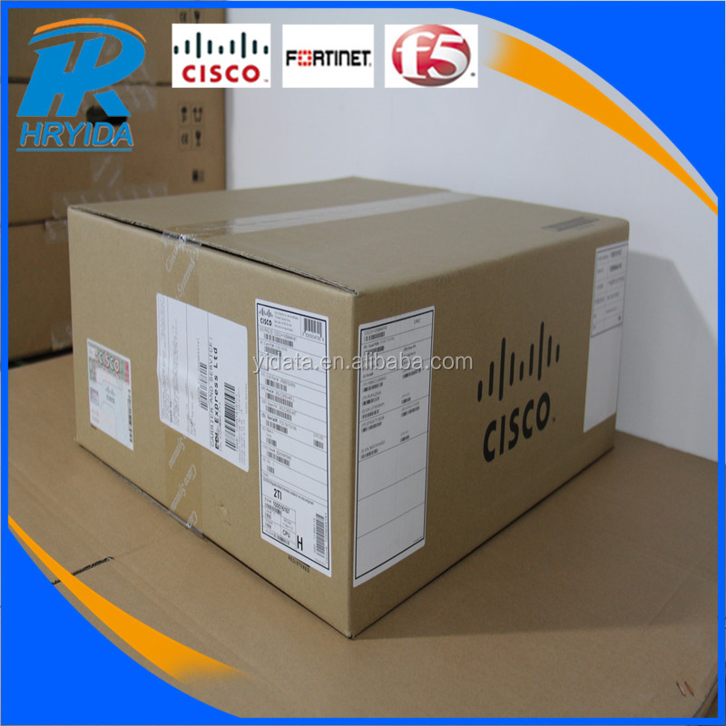 Cisco Catalyst 4500 E-Series 12-Port GE (SFP) WS-X4712-SFP-E Switching Module