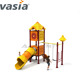 Used Kids Outdoor Playground Equipment for Sale