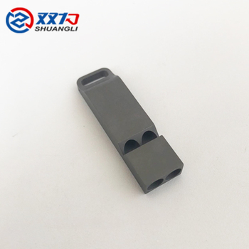 Titanium Whistle emergency whistle