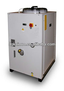 2013 China air cooled chiller for vacuum coating/plating cooling